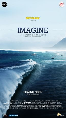 Imagine - Nuit de La glisse 2014