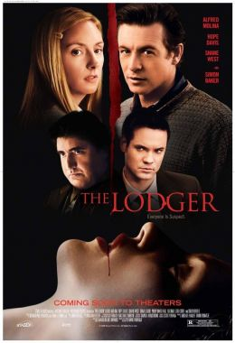 The Lodger - Der Untermieter