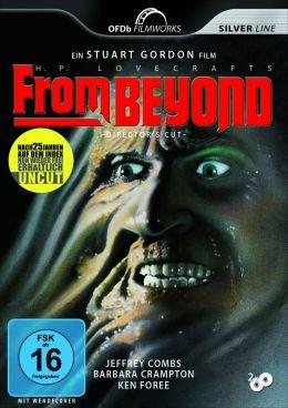 From Beyond - Aliens des Grauens