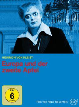 Europa und der zweite Apfel