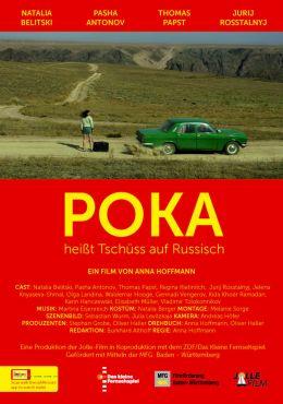 Poka - Heißt Tschüss auf Russisch