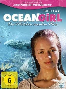 Ocean Girl - Das Mädchen aus dem Meer