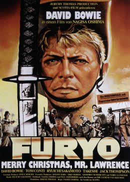 Furyo - Merry Christmas, Mr. Lawrence - David Bowie