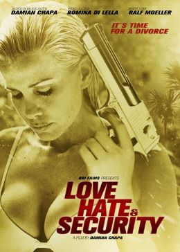 Love, Hate & Security