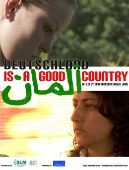 Deutschland Is a Good Country