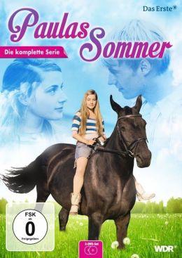 Paulas Sommer