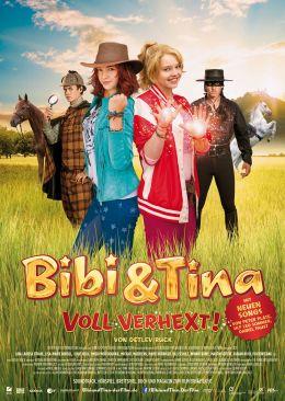 Bibi und Tina 2 - Voll Verhext