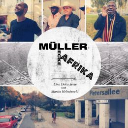 Müller Ecke Afrika