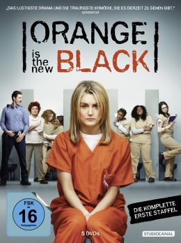 Orange Is the New Black - Staffel 1