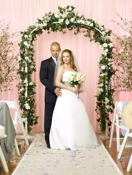 Die Schein-Hochzeit