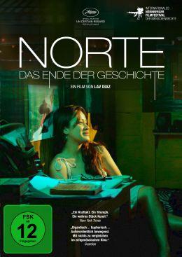 Norte - Das Ende einer Geschichte