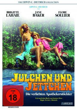 Julchen & Jettchen - Die verliebten Apothekerstöchter