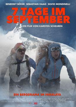 Sieben Tage im September