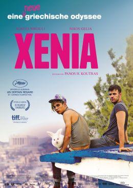 Xenia - Eine neue griechische Odyssee