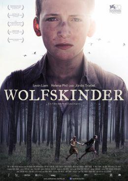 Wolfskinder