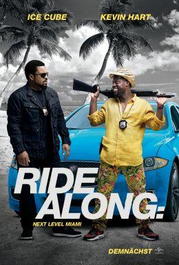 Ride Along: Next Level Miami