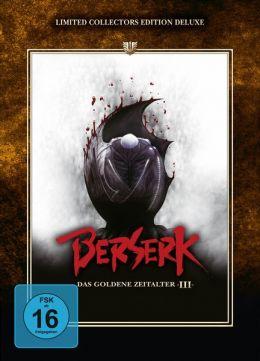 Berserk - Das goldene Zeitalter III
