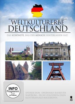 Weltkulturerbe Deutschland