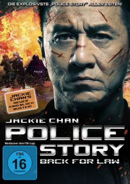 Police Story - Back to Law