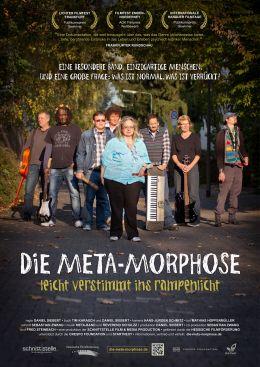 Die Meta-Morphose - Leicht verstimmt ins Rampenlicht