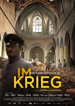 Im Krieg - Der erste Weltkrieg in 3D