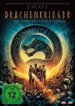 Drachenkrieger - Das Geheimnis der Wickinger