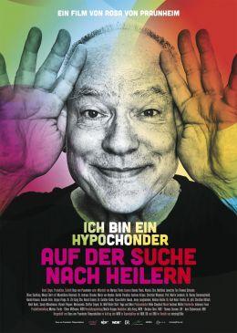 Auf der Suche nach Heilern - Ich bin ein Hypochonder