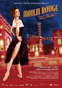 Moulin Rouge - Das Ballett