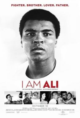 I Am Ali - Muhammad Ali