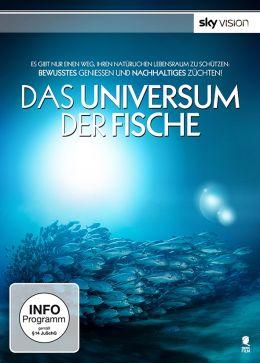 Das Universum der Fische