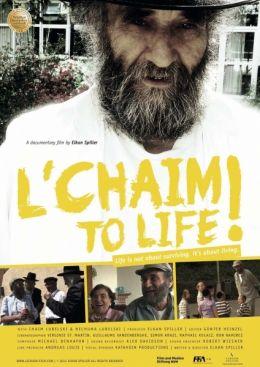 L'Chaim! - Auf das Leben!