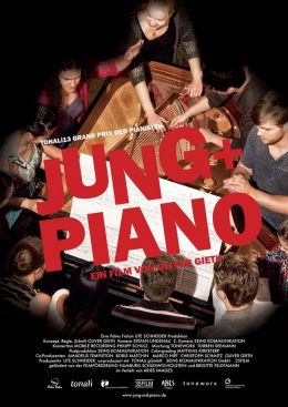 Jung & Piano - Grand Prix der Pianisten