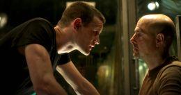 Patient Zero - Morgan (Matt Smith) und der Professor...Zero