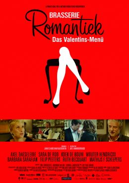 Brasserie Romantiek   Das Valentins-Menü