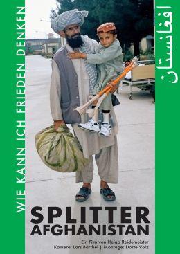 SPLITTER Afghanistan