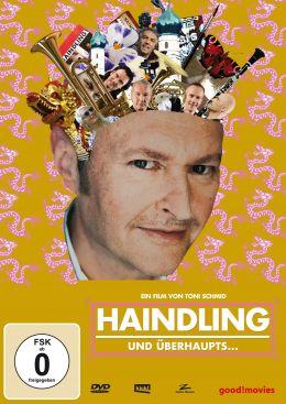 Haindling- und überhaupts...