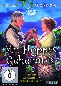 Mr. Hoppys Geheimis