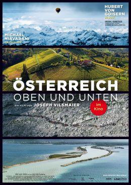 Österreich: Oben und Unten*