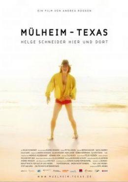 Mülheim - Texas. Helge Schneider hier und dort
