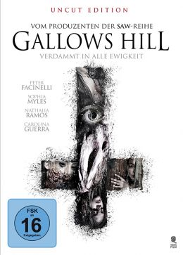 Gallows Hill - Verdammt in alle Ewigkeit