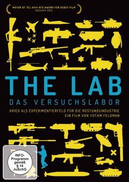 The Lab - Das Versuchslabor