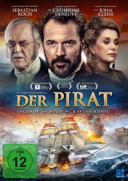 Der Pirat - Das Leben des Ioannis Varvakis
