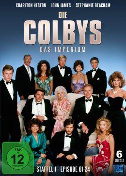 Die Colbys - Das Imperium
