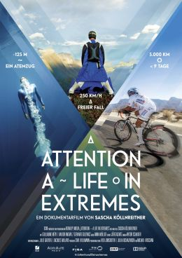 Attention - A Life In Extremes