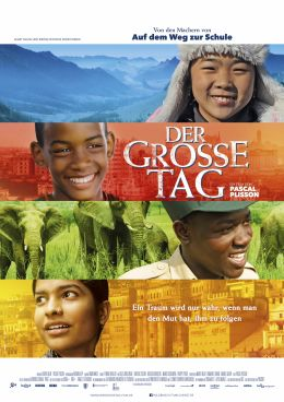 Der grosse Tag - Le grand jour