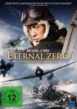 Eternal Zero - Flight with No Return