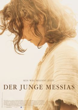 Jesus Christus - Der junge Messias