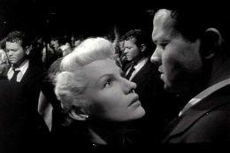 Die Lady von Shanghai mit Rita Hayworth und Orson Welles