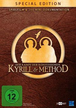Kyrill und Method - Der Beginn der Christianisierung