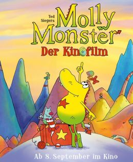 Ted Siegers Molly Monster - Der Kinofilm